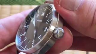 Stowa Flieger Watch