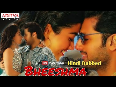 Rashmika Mandanna Most Funny Comments On Lovers Day Bheeshma Movie Funny Interview Filmylooks Youtube