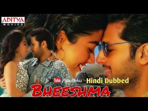 Bheeshma Hindi Dubbed Full Movie 2020 Bheeshma Trailer In Hindi Nithiin Rashmika Mandanna South4u Youtube