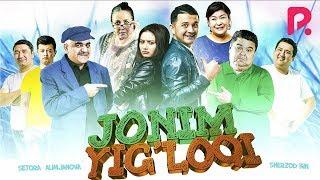 Jonim yig'loqi (treyler) | Жоним йиглоки (трейлер)