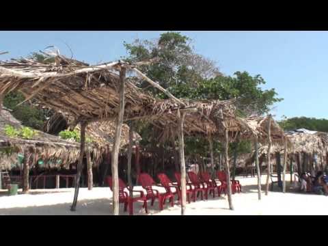 Playa, Sol y Fiesta en Cartagena de Indias