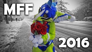 Zyxterr's Midwest Furfest 2016 Con Video