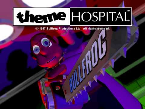 Theme Hospital - Soundtrack (Adlib)
