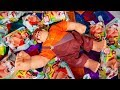 Wreck It Ralph Saves His Friends Surprise Blind Bags for Kids   Kinder Playtime It's a Toy Party!