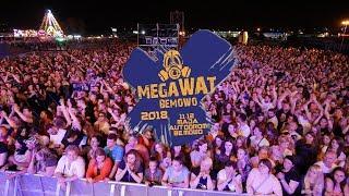 WAT - MEGAWAT 2018 - Dzień 1 - DISCO ROCK POLO (AFTER PARTY, DEFIS, MIG, AKCENT, SŁAWOMIR)
