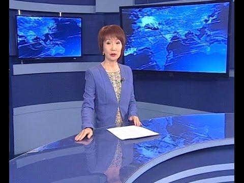Вести Бурятия. (на бурятском языке). Эфир от 26.04.2017