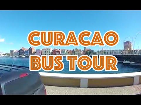 Curacao Tour
