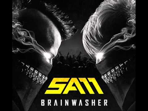 SAM - Brainwasher (Full Album)