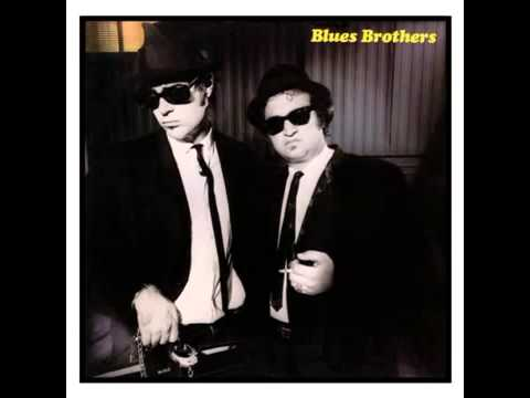 The Blues Brothers   Briefcase Full Of Blues Full Album