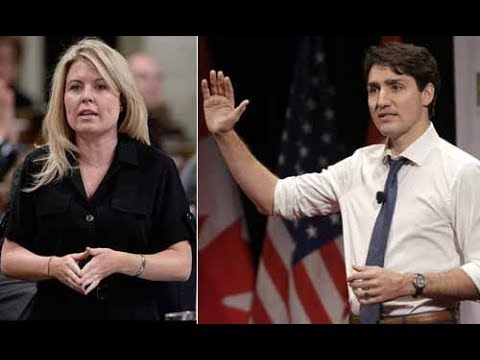 Michelle Rempel says Justin Trudeau actions DISGUSTING | Trans Mountain Pipeline