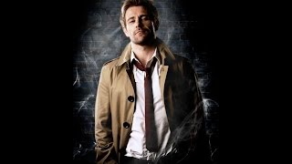 Constantine - NBC Official Theme