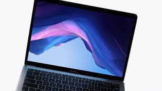 Apple MacBook Air (13-inch Retina Display, 1.6GHz Dual-core Intel Core i5, 128GB)