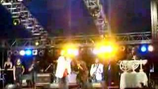 Morgan heritage feat LMS- Your best friend (concert st Lucie