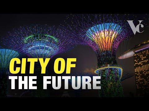 What Will the Solar Cities of the Future Look Like?