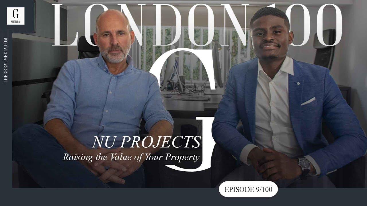 Project nu The Nu