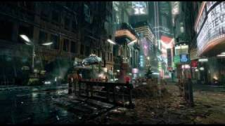 Diary Of Dreams - Bladerunner 2001 remix by Adrian Hates