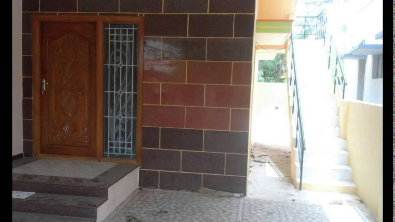 3 bhk ground floor house 1400 sq ft edayarpalayam 360 property