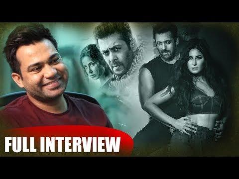 Tiger Zinda Hai | Salman Khan, Katrina Kaif | Releasing On 22 Dec'17