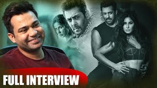 Ali Abbas Zafar's EXCITING Full Interview On SUCCESS Of Tiger Zinda Hai | EXCLUSIVE