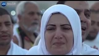 الحجاج الجزائريون في صعيد عرفات يترقبون وقفة عرفة