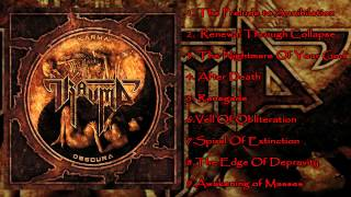 Trauma - Karma Obscura (FULL ALBUM 2013 HD)