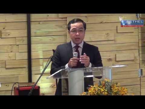7 điều cần phải cầu xin - Mục sư Nguyễn Thanh Bình