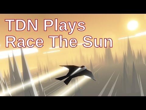 TDN Plays Race The Sun