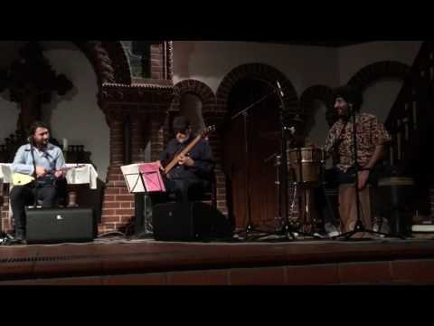 Cemil Koçgiri- Buke Neke- Live performans. Berlin Passion Kirsche