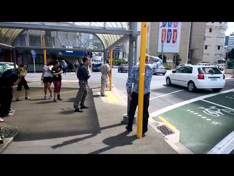 Windy Wellington 04-Feb-2015