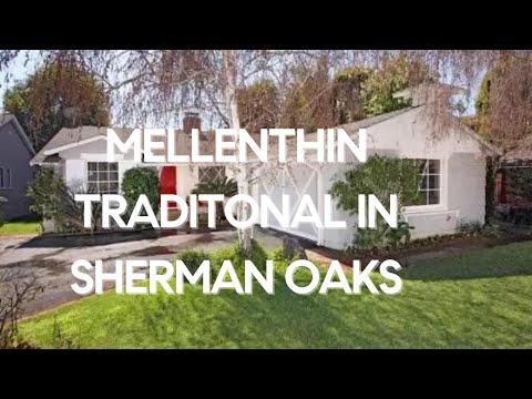 13236 Weddington St - Mellenthin Home for Sale in Sherman Oaks Ca