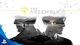 The Assembly – Launch Trailer | PS VR