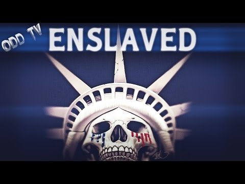 Enslaved | Anti Illuminati Music Video | ODD TV ▶️️