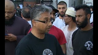 London van attack: Activist-we are being terrorized