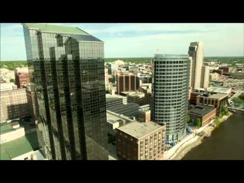 Discover craft brewing, arts and culture in Grand Rapids, Michigan