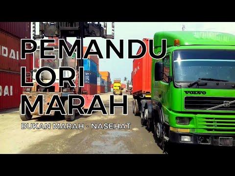 CV PEMANDU LORI MARAH | VOLVO FM400 i-SHIFT
