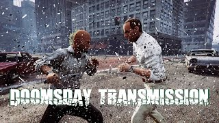 """Doomsday Transmission - Part 1 - """"The Crazies"""" [GTA 5 RP/Machinia]"""