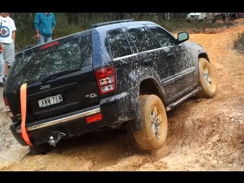 jeep grand cherokee wh wk hemi offroad youtube. Black Bedroom Furniture Sets. Home Design Ideas
