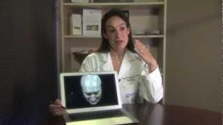 Histopathology Skin--Actinic keratosis.