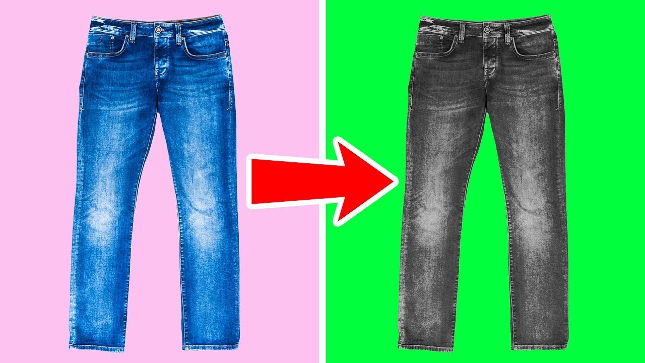 20 JEANS CRAFTS AND HACKS FOR KIDS