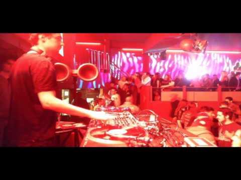 AWindowonamix.tv : Cristi Cons [a :rpia :r] @ LTUW, Red Light, Paris