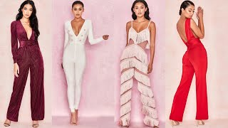 Top 10 Jumpsuits on House Of CB London