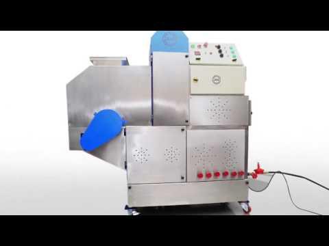 Fully Automatic Chapati Making Machine By JDC Technology, Ahmedabad
