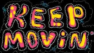 Abdu Ali - Keep Movin [Negro Kai]