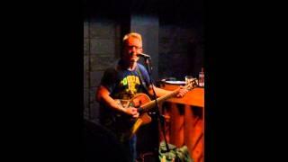 Scott Reynolds - Astro Zombies (Live @ The Barkley 9/24/201