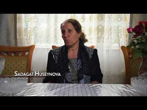"""""""Qaranlıqdan qaçan"""" ABŞ-da Xocalı faciəsinə həsr olunmuş ilk sənədli film"""