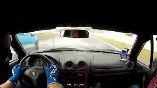Bilster Berg Highspeed Spin