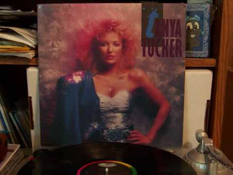 Tanya Tucker  Ill Come Back As Another Woman