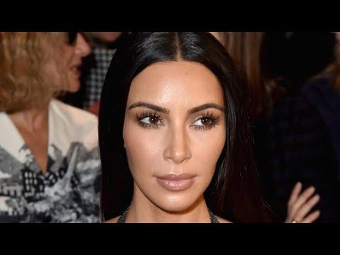 Kim Kardashian Will Not Attend 2017 Paris Fashion Week Following 2016 Robbery