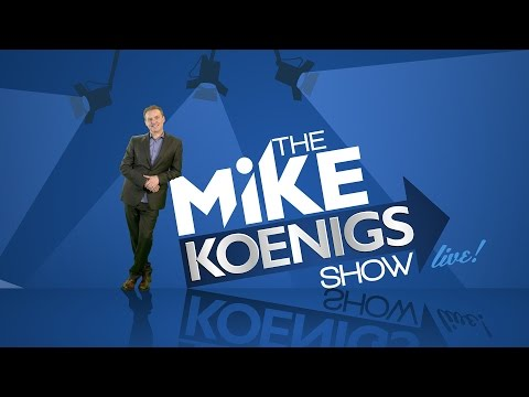 The Mike Koenigs Show, LIVE! 001 with Dave Asprey from Bulletproof Exec