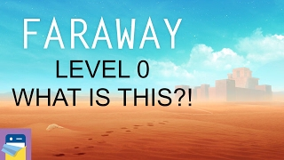 Faraway: Puzzle Escape: Level 0 - WHAT IS HAPPENING?! (by Mousecity & Pine Studio)